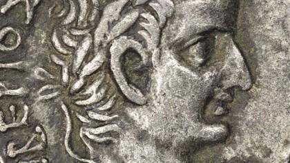 L'impôt payé à l'empereur. Matthieu 22, 15-22