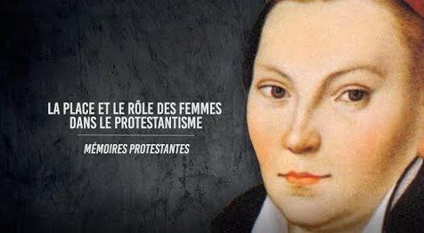 Les femmes et la Réforme. Valérie Duval Poujol