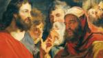 L'entretien avec Nicodème Jean 3, 16-18. Antoine Nouis et Michel Barlow