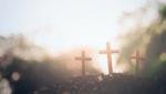 La gloire à la croix Jean 12, 20-33. Antoine Nouis et Florence Taubmann