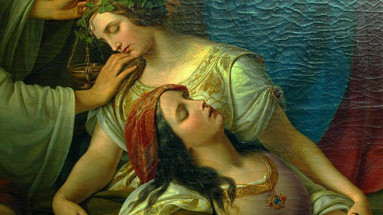 Dimanche 12 novembre : La parabole des dix vierges