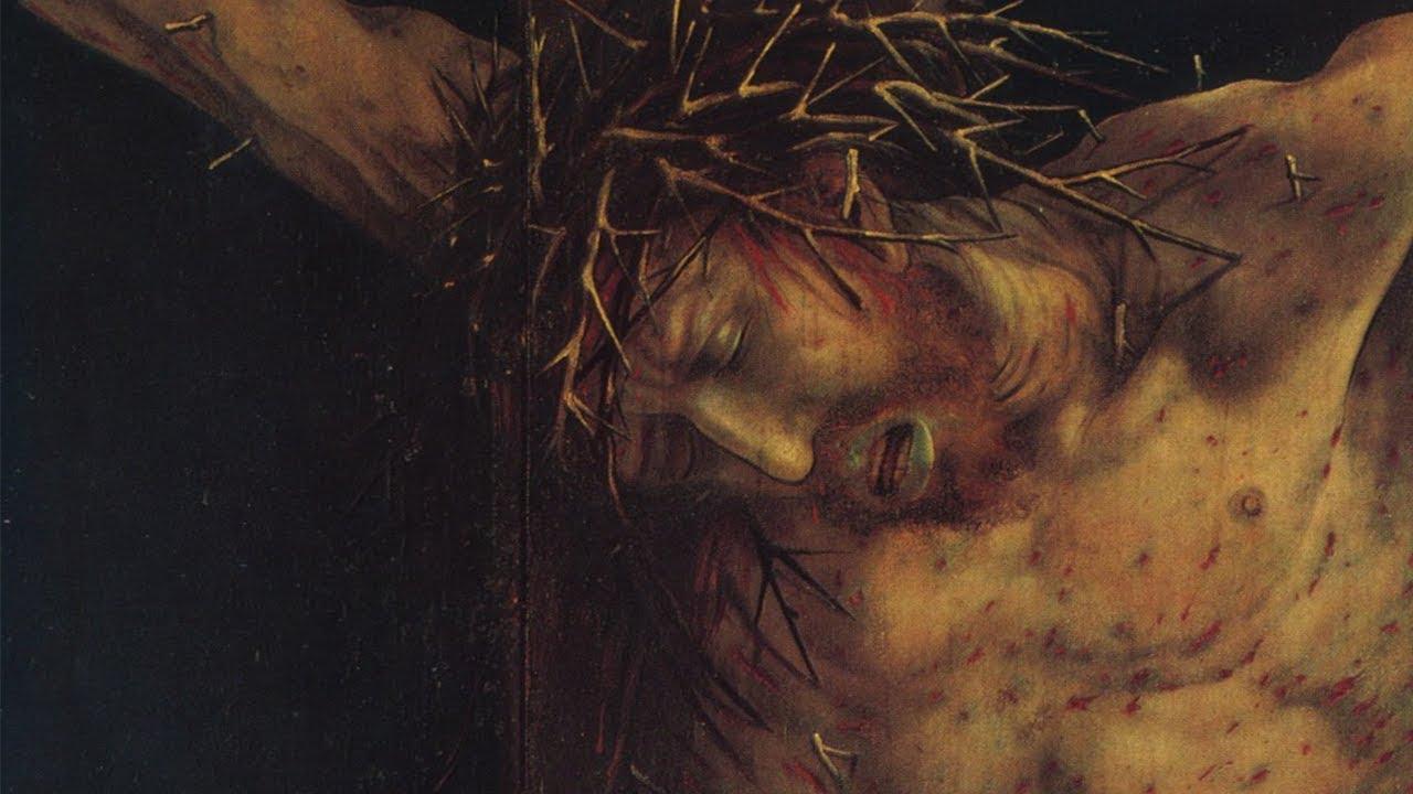 Jacques-Noël Pérès : « Dieu est mort sur la croix pour nous ouvrir à sa grâce »