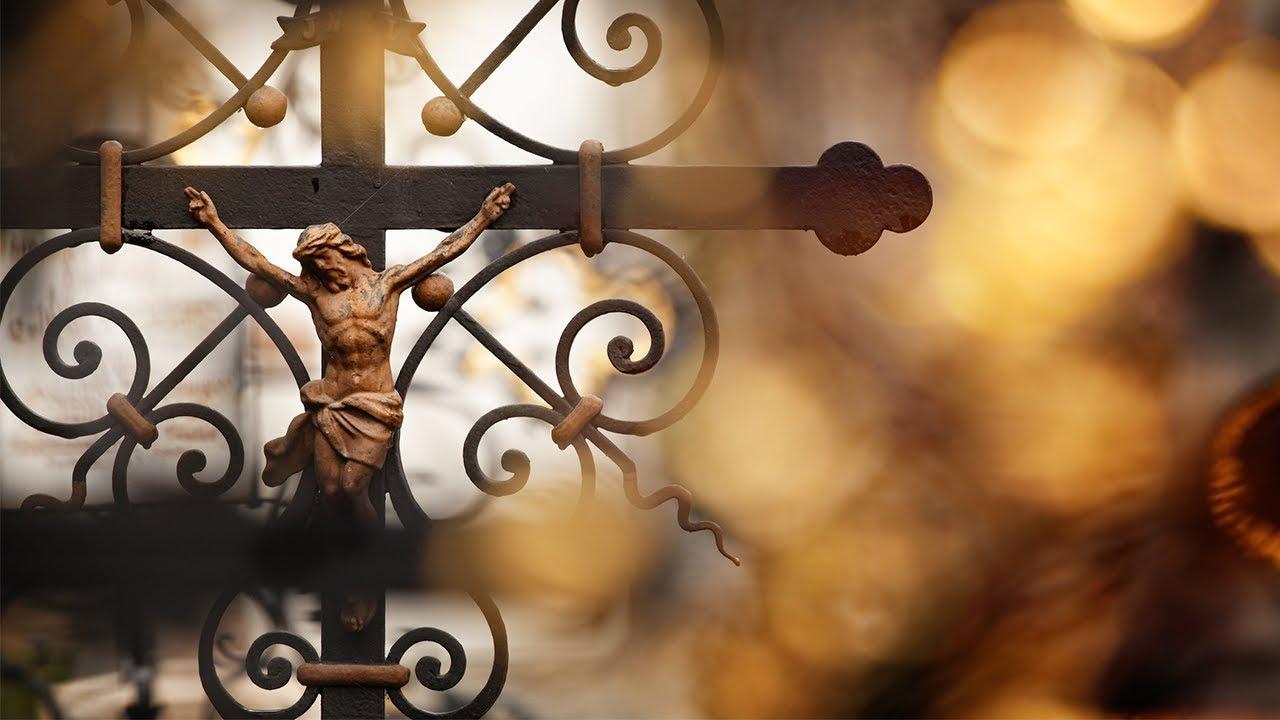 La croix : « Un échec que Dieu transforme en symbole d'espérance »