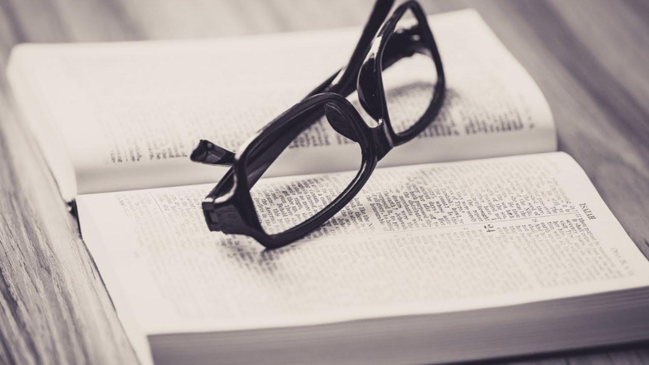 Pourquoi et comment étudier la Bible ?