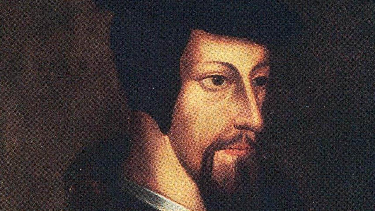 Calvin, réformateur génial et inventif mais soucieux d'ordre