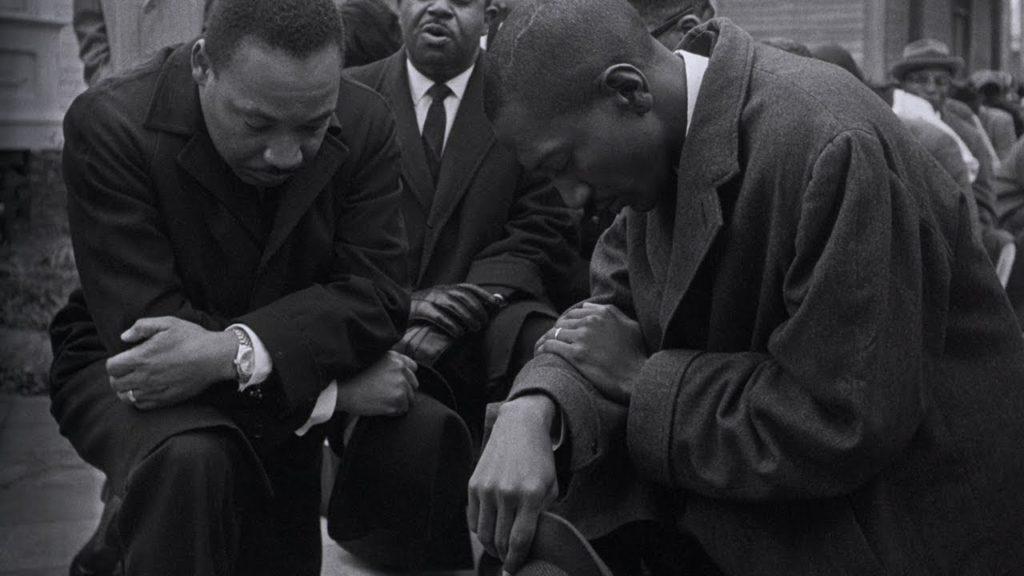 Martin Luther King : sa vision du monde et de l'Église