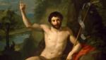 Naissance de Jean le baptiseur Luc 1, 57-80