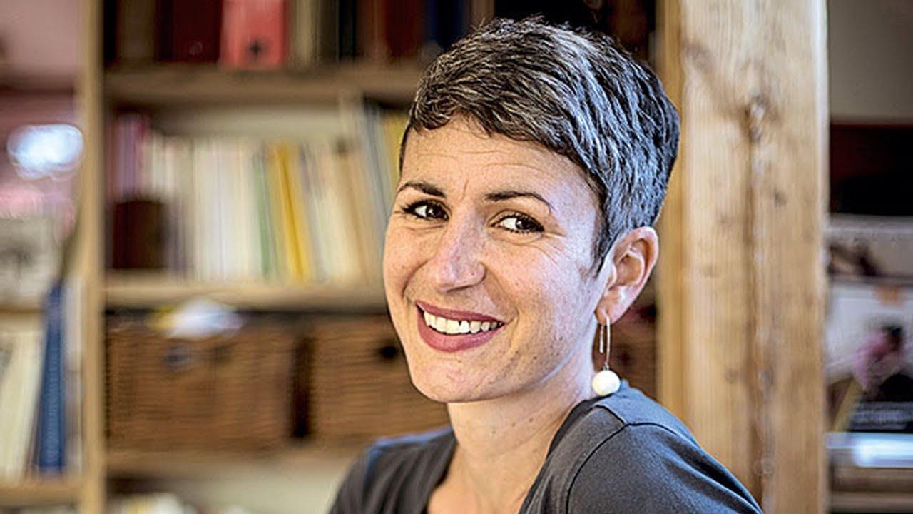L'intranquilité Marion Muller-Colard