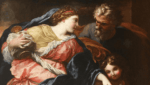 Est-il permis de répudier son épouse Marc 10, 2-16