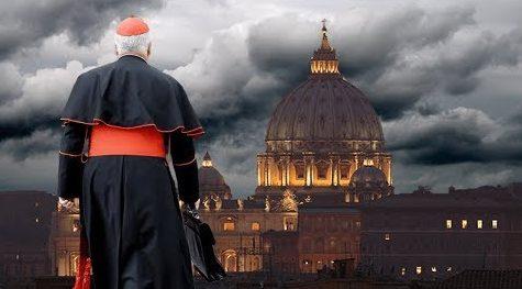 Qu'arrive-t-il à l'Église catholique ?