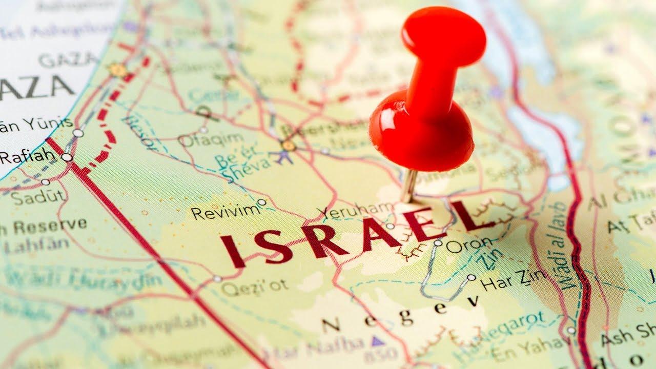 Quelle terre promise pour Israël?