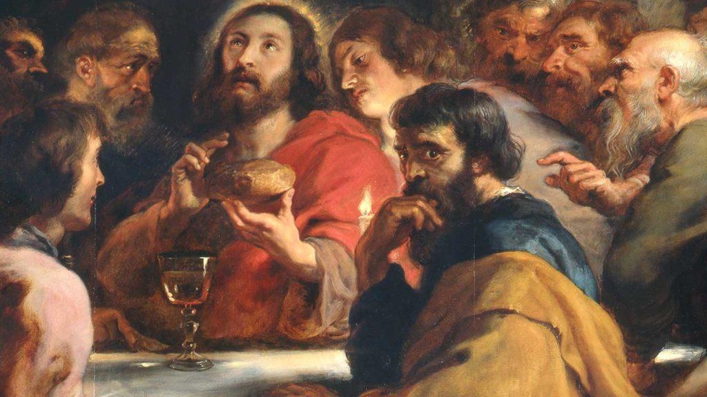 Judas, saint ou salaud ? Louis Pernot