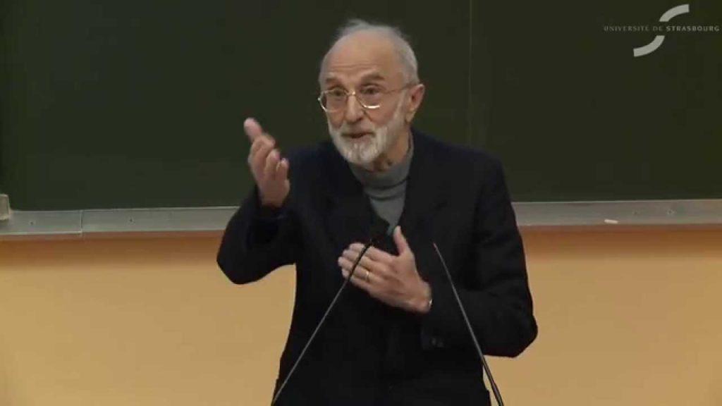 Création et évolution Gérard Siegwalt