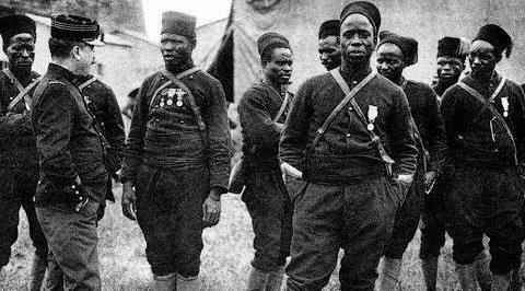 Les « malgré-nous » de la Grande Guerre 1914-1918