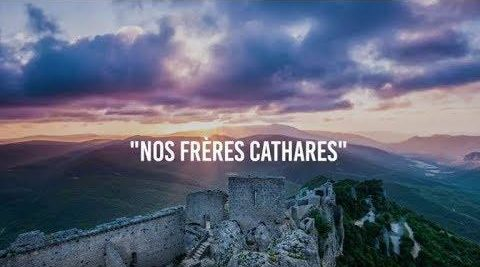 Nos frères cathares