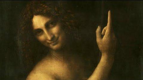Jean-Baptiste s'interroge sur la personne de Jésus