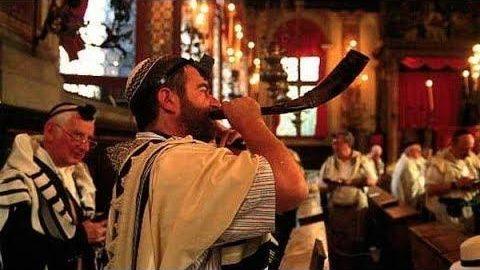 Regards croisés sur la fête de Roch Hachana