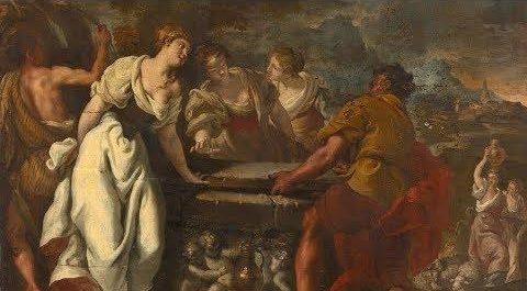 Cycle de Joseph [3/10] : Jacob eu quatre femmes !
