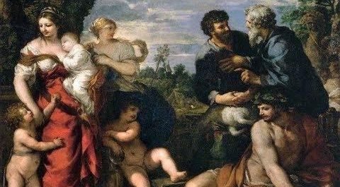 Cycle de Joseph [4/10] : la course aux enfants