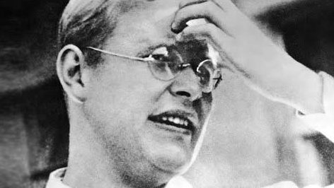 Dietrich Bonhoeffer, le courage dune conviction