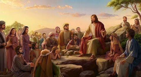 Échec de la prédication à Nazareth