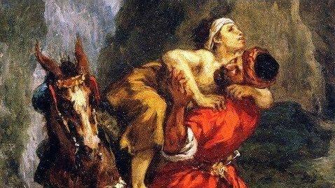 La parabole du bon Samaritain expliquée