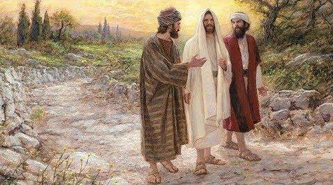 Les conditions pour suivre Jésus