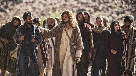 Les disciples : des agneaux au milieu des loups ?