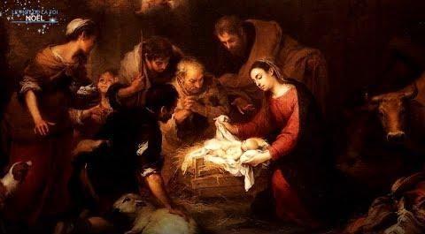 Noël : l'Évangile en germination