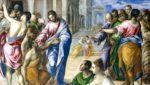 Jésus guérit un aveugle de naissance