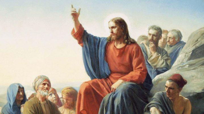 Pourquoi Jésus parlait-il en parabole ?