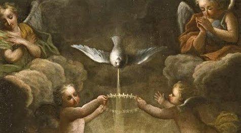 Promesse de lenvoi du Saint-Esprit
