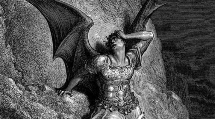 Le covid-19 est-il une punition de Dieu ? (6/6) Le diable