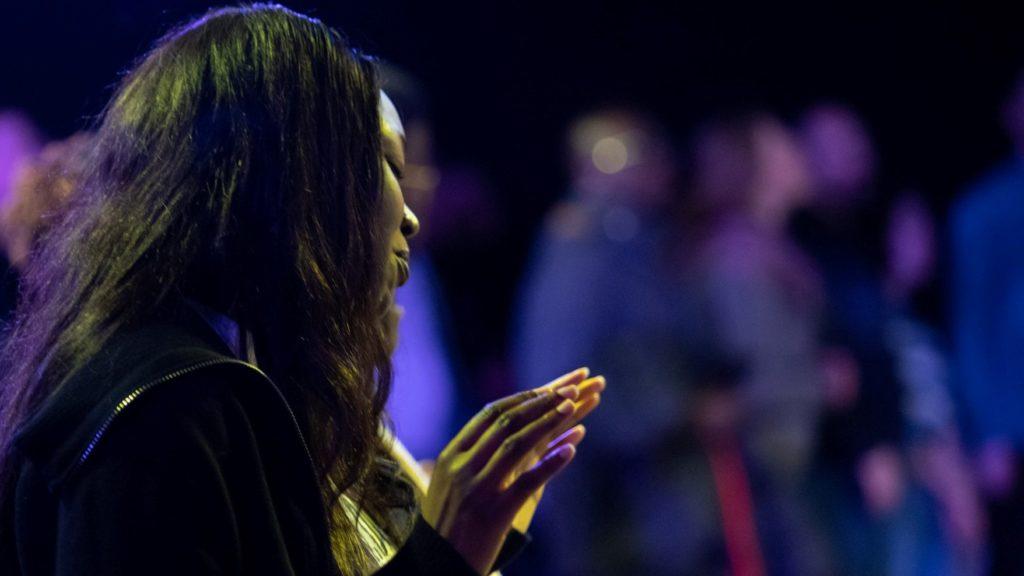 Culte évangélique Église MLK Créteil