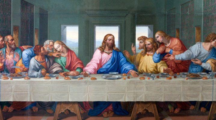 Jésus le pain de vie