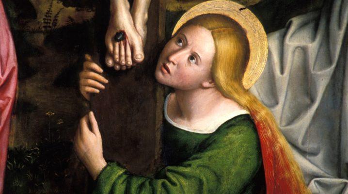 Marie-Madeleine et Jésus étaient-ils amants ?