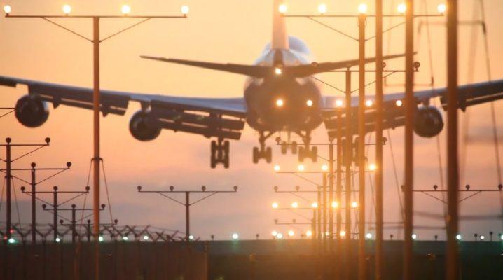 Aumônier d'aéroport ça sert à quoi ?