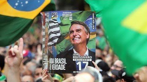 Bolsonaro, Trump : Les évangéliques face aux amalgames