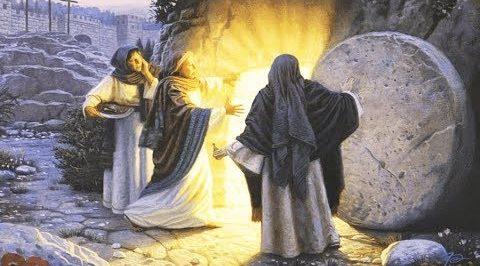Jésus annonce sa mort et sa résurrection