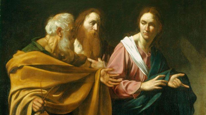 Jésus annonce sa passion