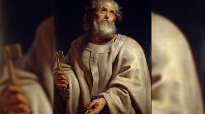 La foi de l'apôtre Pierre mise à l'épreuve