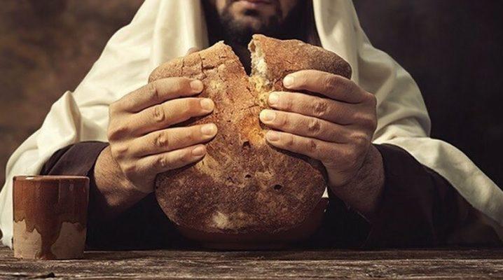 Pourquoi tant de repas dans les Évangiles ?