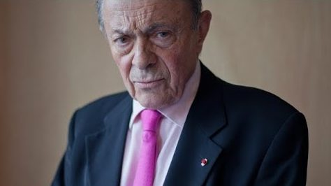 Michel Rocard : l'obligation d'agir