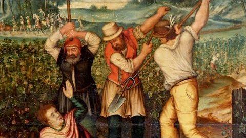 Qui sont les vignerons meurtriers dont parle l'Évangile de Matthieu ?