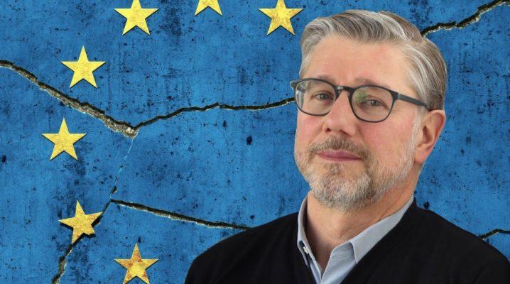 Une Europe en métamorphose : intégration/désintégration ?