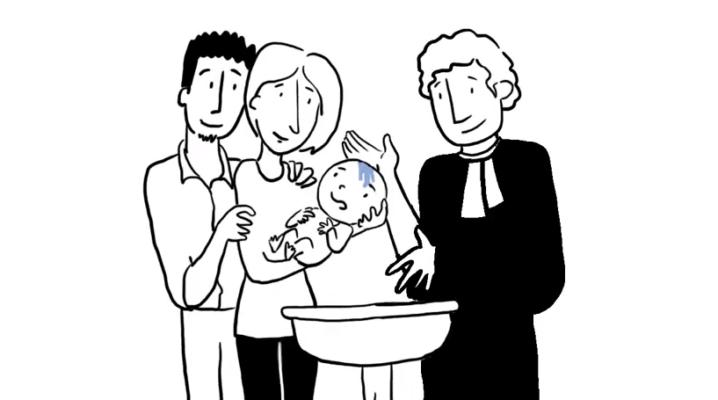 Pourquoi se faire baptiser ?