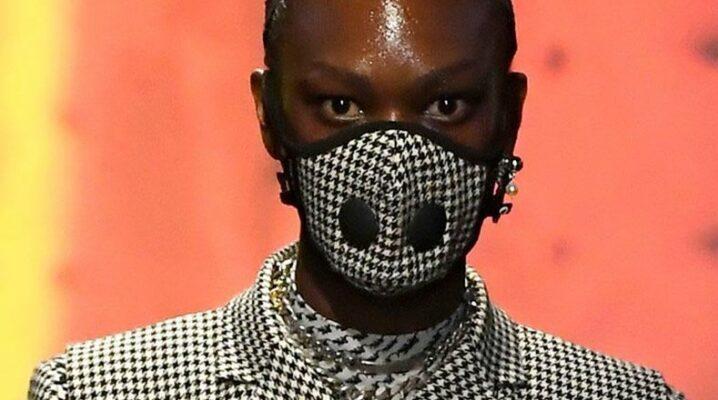 Sous les masques une nouvelle anthropologie ?