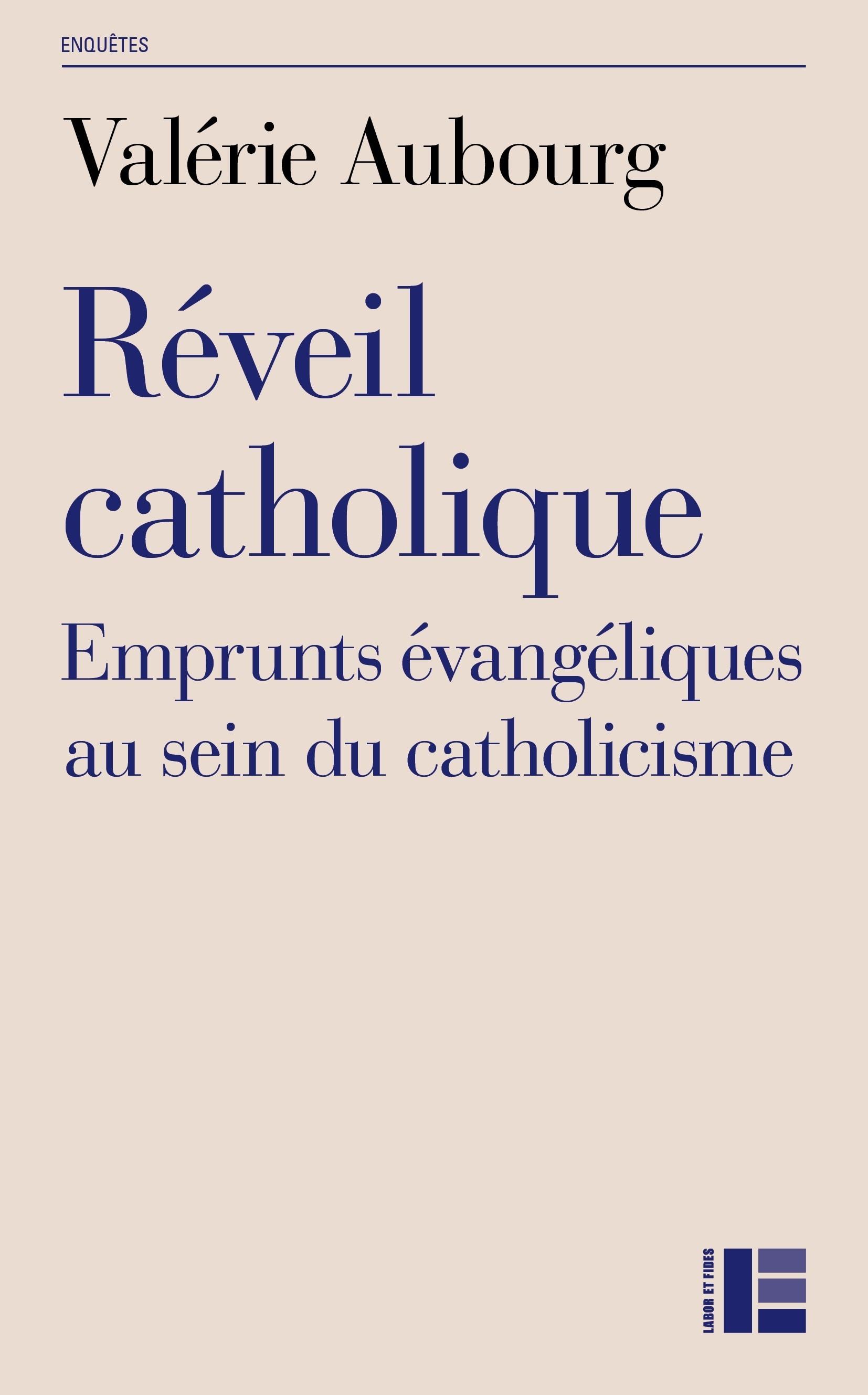 Réveil catholique