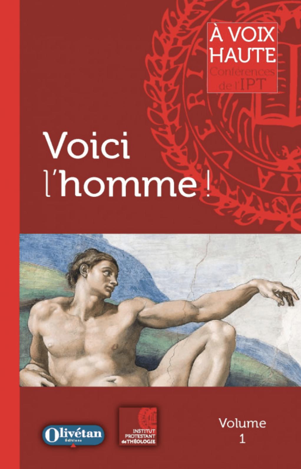 La collection À voix haute réunit des textes puisés aux multiples productions orales des enseignants et invités de l'Institut protestant de théologie.