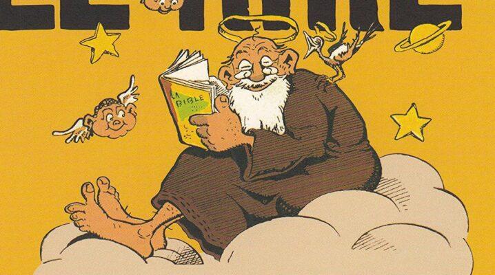 Le Nouveau Testament fourmille de caricatures !